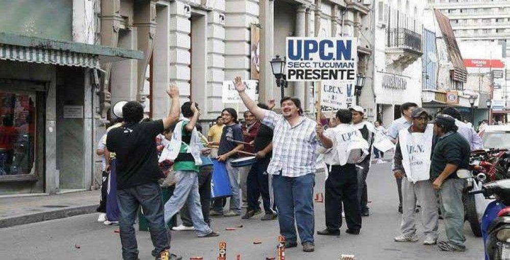UPCN espera la convocatoria del Gobierno para tratar el bono navideño y las paritarias