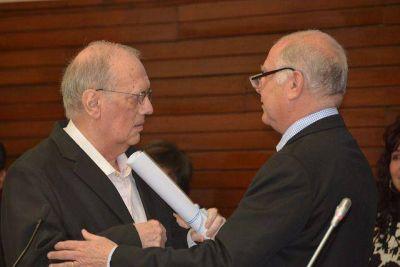 Jujuy: aprobaron el Presupuesto 2016