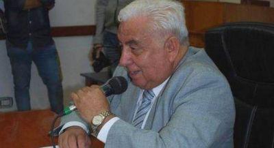 Asumieron las nuevas autoridades y Ariel Caniza presidirá el Concejo Deliberante