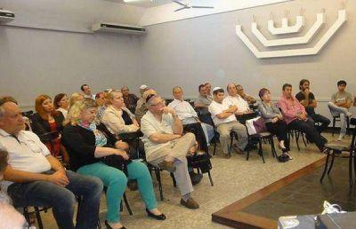 La comunidad judía de Misiones celebrará Januca el próximo domingo