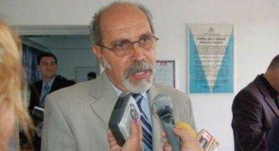 """Ibañez dijo que discusión por el 15% """"apenas empieza"""""""