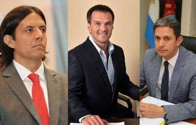 Asumen los miembros del nuevo gabinete de Urtubey