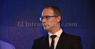 El nuevo secretario de Hacienda de la ciudad de Salta hizo anuncios salariales