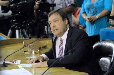 Weretilneck inicia un nuevo período como gobernador de Río Negro