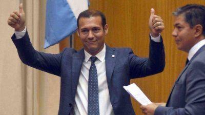 Gutiérrez va a impulsar una reforma política provincial