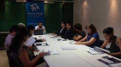 Tucumán Dialoga: se analizan las propuestas para mejorar el sistema electoral