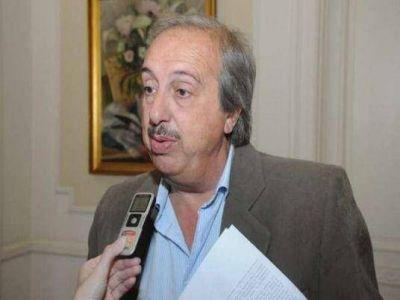 Mario Civalleri se reuni� con concejales de diferentes bloques