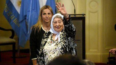 Condenaron a la Fundación Madres de Plaza de Mayo a pagar más de 35 millones de pesos