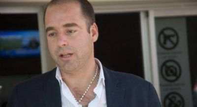 El ministro Cornejo ratificó a Marcelo Lami como jefe de Policía