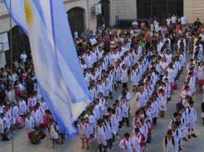 Las clases en Salta comenzarán el 1 de marzo