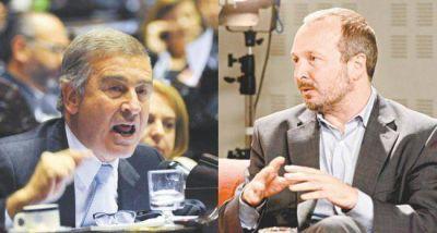 Aguad admitió que con Macri