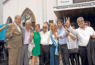 La Matanza ampara a los ex funcionarios de Kirchner y Scioli