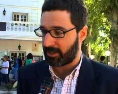 """Hernán Sabbatella sobre Tagliaferro: """"Su discurso fue de baja calidad y contenido, además de mentiroso"""""""