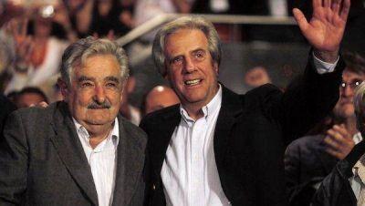 Se rompe el di�logo entre Tabar� y Mujica