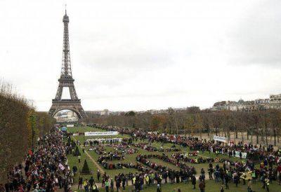 Cerca de 200 países llegaron a un acuerdo histórico contra el cambio climático