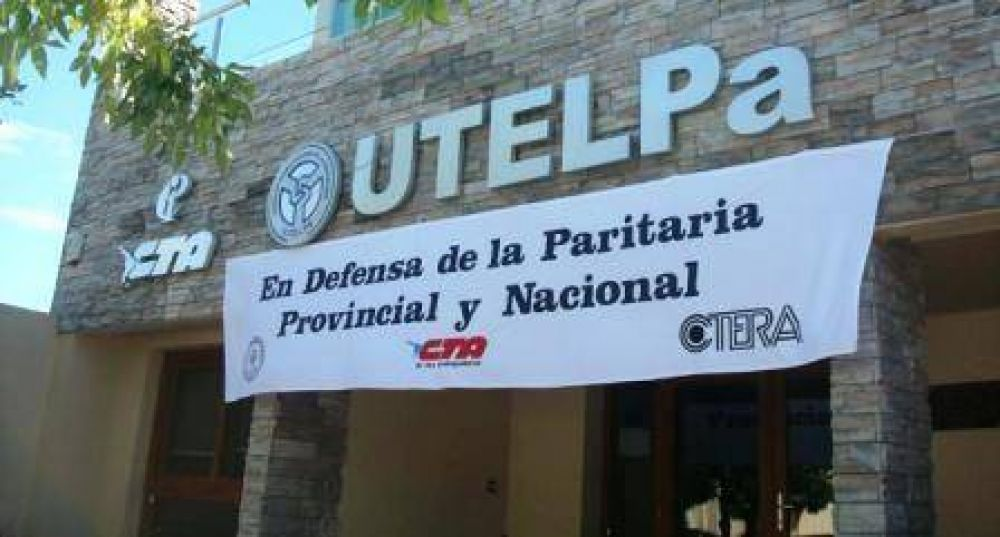 Paritarias: Utelpa ya pidió reunión a ministra