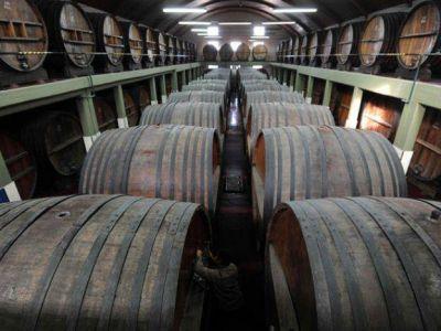 Otro clásico mendocino: el excedente de vino genera preocupación