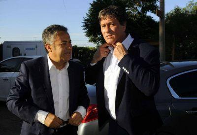 Cornejo quiere a Bord�n en Chile