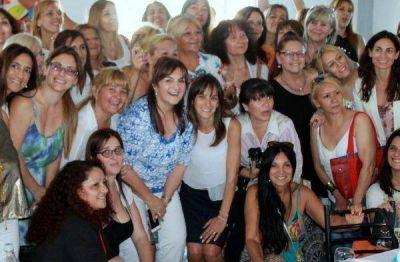 Las chicas de Massa le meten presión a Macri