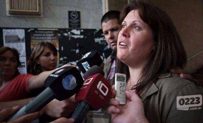 Caso Gianelli: Analía Schwartz a juicio oral