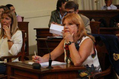 Beatriz Fernández celebró la reunión entre Massa y Macri