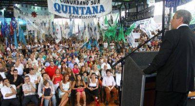 Explota la guerra de intendentes entre cristinistas y peronistas