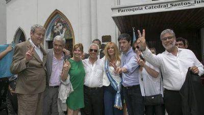 El gabinete de La Matanza se pobló de ex funcionarios kirchneristas