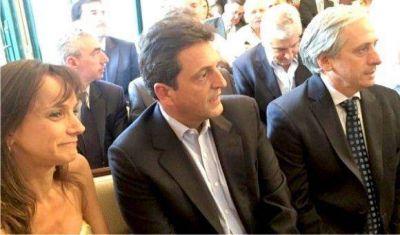 Amplia difusión de la propuesta de Massa para revisar la división de Chascomús