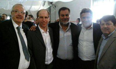 Nuevos Intendentes en la Sexta Secci�n