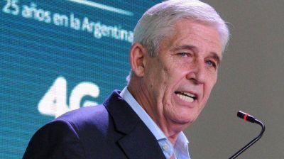 Telefónica anunció inversiones por $36.000 millones para los próximos tres años