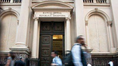 Las reservas del Banco Central se desplomaron más de USD 600 millones en tres jornadas