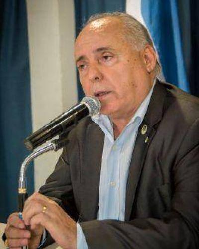 Asumió el nuevo Gabinete municipal de Presidente Perón