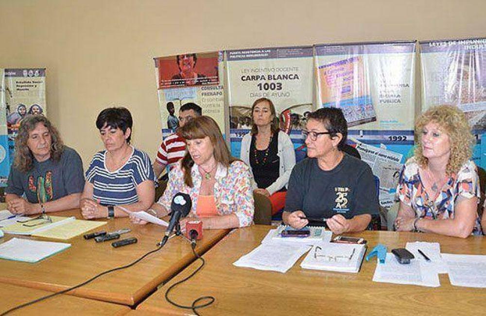 """Utelpa quiere """"suma puente"""" por la suba de precios"""