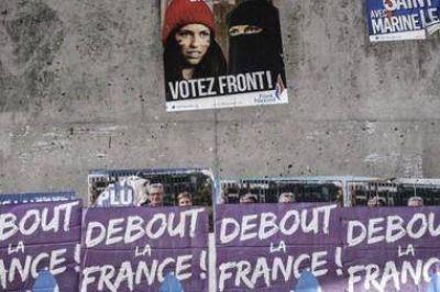 Las elecciones regionales francesas dejaron un mapa dominado por la derecha
