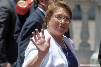 El gobierno chileno reafirmó su compromiso con la gratuidad de la educación