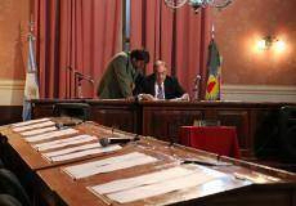El Concejo Deliberante comienza a trabajar con las comisiones de Presupuesto y Peticiones