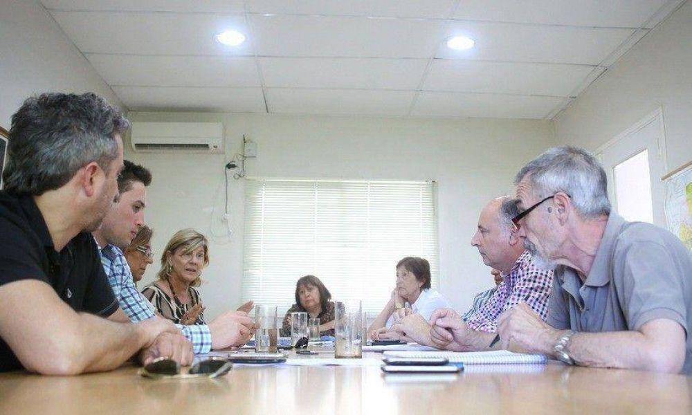 Córdoba Podemos en defensa de la Ley de Medios y contra dedazo en TSJ