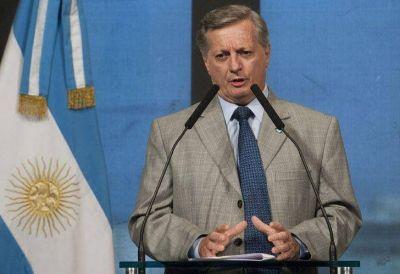 """Aranguren confirmó """"modificaciones en los subsidios"""" a nivel nacional"""
