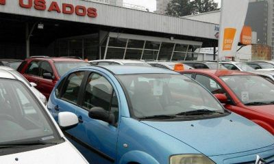 Subió la venta de usados en Córdoba y en el país