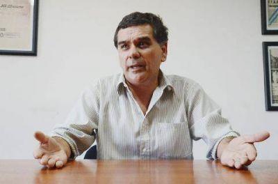 """""""Hay que terminar en Luján con los liderazgos impuestos"""""""