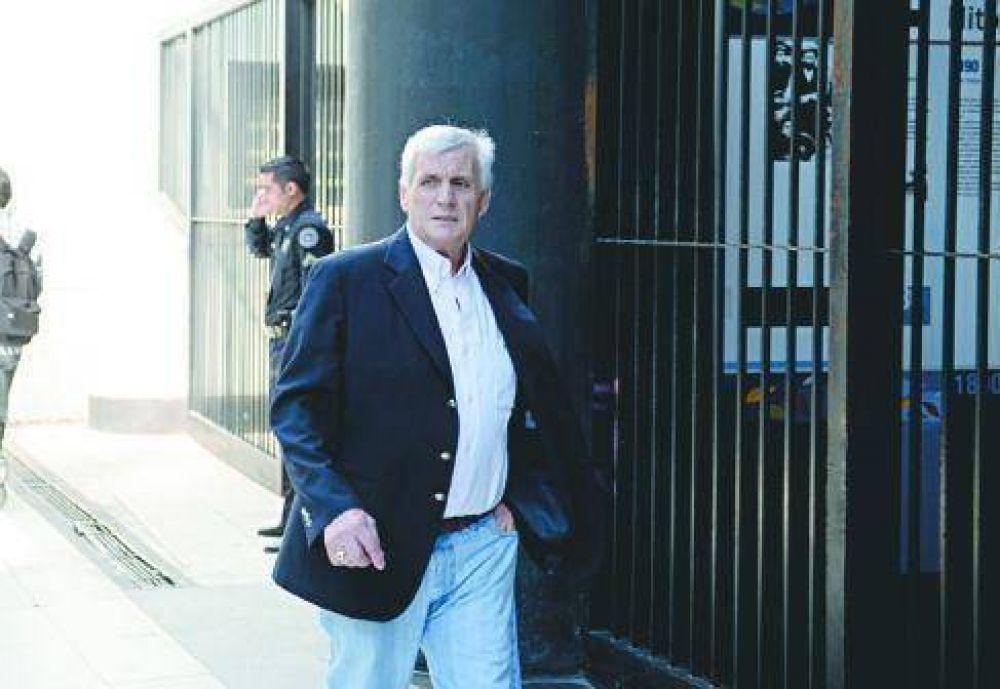 Caló se distancia de Moyano: la CGT oficial no irá al plenario