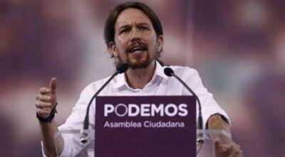 Pablo Iglesias: de liderar un partido para