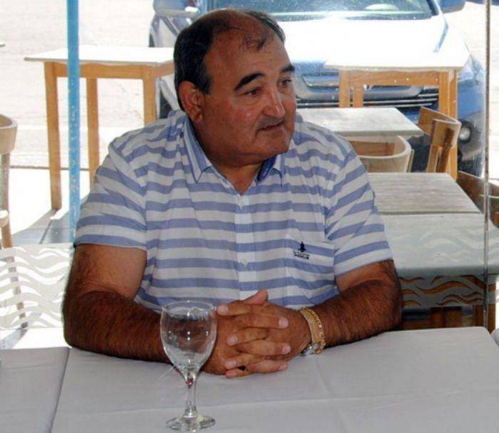 Omar Alonso será el nuevo Presidente del Consorcio Portuario Regional Mar del Plata