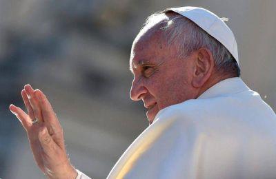 Francisco habla de 'tercera guerra mundial' en su mensaje para la Jornada de la Paz