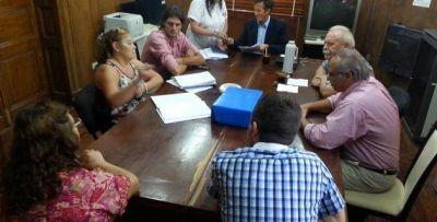 Sesiona el Concejo y esperan los proyectos de ordenanzas fiscal e impositiva