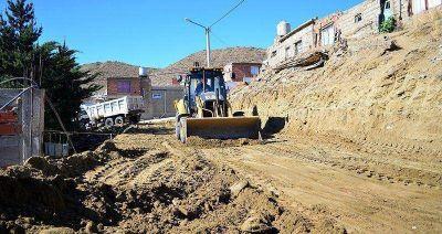 Emmbargaron varios vehículos del municipio de Caleta