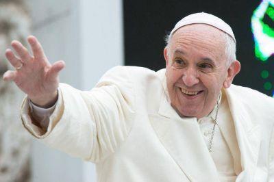 El Papa Francisco aprecia el acuerdo de París sobre clima