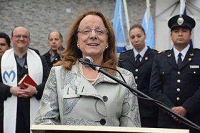 Alicia Kirchner espera pagar aguinaldos �antes de las fiestas�