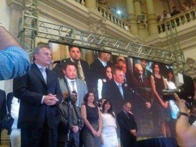 Municipales en revisi�n: ya est� redactado el decreto