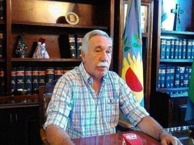Palacio pedir� la emergencia econ�mica para Coronel Su�rez